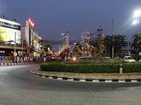 Pokud cestujete do oblíbeného letoviska Pattaya, pak věnujte pár hodin svého.